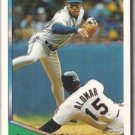 ROBERTO ALOMAR 1994 Topps GOLD Insert #675.  JAYS
