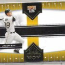 JASON BAY 2005 Donruss Champions #188.  PIRATES