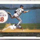 ROBERTO ALOMAR 1993 Topps GOLD Insert #50.  JAYS