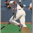 JOE CARTER 1994 Donruss SE GOLD Insert #86.  JAYS