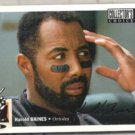 HAROLD BAINES 1994 UD CC Silver Sig. Insert #478.  ORIOLES
