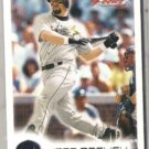 JEFF BAGWELL 2000 Fleer Focus #134.  ASTROS