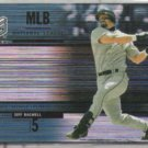 JEFF BAGWELL 2000 UD HoloGrFX #4.  ASTROS