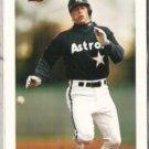 JEFF BAGWELL 1992 Bowman #2000.  ASTROS