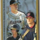 RUSSELL BRANYAN 1998 Topps Prospects #262.  INDIANS