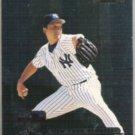 DAVE CONE 1998 Metal Universe #114.  Yankees