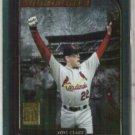 WILL CLARK 2000 Topps Foil HL #400.  CARDS