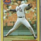 RON DARLING 1987 Topps #75.  METS