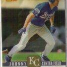 JOHNNY  DAMON 1996 Sport Flix #15.  ROYALS
