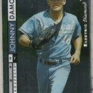 JOHNNY  DAMON 1994 UD Electric Diamond Insert #546.  ROYALS