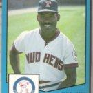 IVAN DeJUSES 1989 Pro Cards #774.  TOLEDO Mud Hens