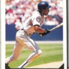 ANDRE DAWSON 1993 Topps GOLD Insert #265.  CUBS
