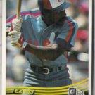 ANDRE DAWSON 1984 Donruss #97.  EXPOS