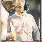 GEORGE SEIFERT 1991 Pro Set #297.  49ers