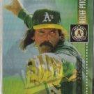 DENNIS ECKERSLEY 1995 Sportflix #116. A's