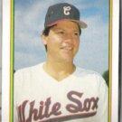 CARLTON FISK 1990 Bowman #314.  WHITE SOX