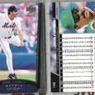 JOHN FRANCO (2) 1999 Upper Deck #146.  METS