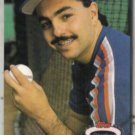JOHN FRANCO 1992 Stadium Club #565.  METS