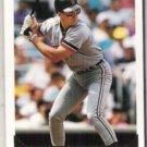 TRAVIS FRYMAN 1993 Topps GOLD Insert #392.  TIGERS
