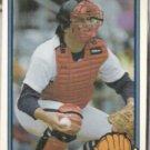 CARLTON FISK 1983 Donruss #104.  CHI Sox