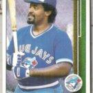 CECIL FIELDER 1989 Upper Deck #364.  BLUE JAYS