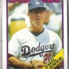 PHIL GARNER 1988 Topps #174.  DODGERS