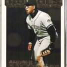 ANDRES GALARRAGA 1994 Topps Black Gold Insert #30.  Col.