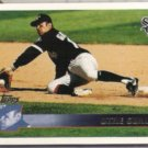 OZZIE GUILLEN 1996 Topps #129.  WHITE SOX