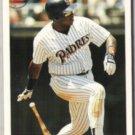 TONY GWYNN 1993 Bowman #630.  PADRES