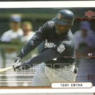 TONY GWYNN 2000 UD MVP #130.  PADRES