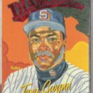TONY GWYNN 1993 Donruss Diamond King Insert #DK-11.  PADRES