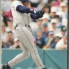 KEN GRIFFEY JR. 1997 Fleer SI #157.  MARINERS