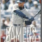 KEN GRIFFEY JR. 1997 Leaf Gamers #371.  MARINERS