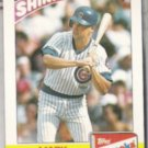 MARK GRACE 1989 Topps Bazooka Shining Star #12 of 22.  CUBS