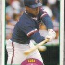 JOE GIRARDI 1989 Score Traded #84T.   CUBS