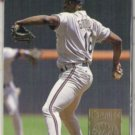 DOC GOODEN 1994 Donruss SE Gold Insert #17.  METS