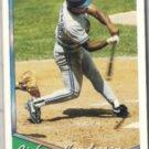 RICKEY HENDERSON 1994 Topps #248.  BLUE JAYS