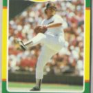 LaMARR HOYT 1986 Fleer Limited Edition #25 of 44.  PADRES
