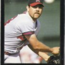 BRYAN HARVEY 1992 Leaf Black GOLD Insert #309.  ANGELS