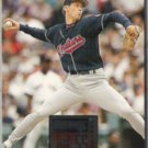 OREL HERSHISER 1996 Donruss #149.  INDIANS