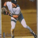 DEREK JETER 1999 Upper Deck SP Authentic #57.  YANKEES