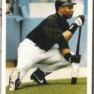 BO JACKSON 1993 Bowman #415.  WHITE SOX