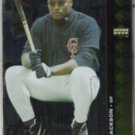 BO JACKSON 1994 Upper Deck SP #24.  ANGELS