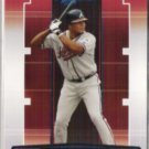 ANDRUW JONES 2005 Playoff Absolute #1.  BRAVES