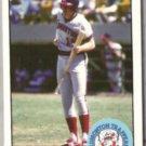 WALLY JOYNER 1985 Cramer #2.  PCL - EDMONTON