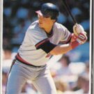 WALLY JOYNER 1990 Post Insert #4 of 30.  ANGELS
