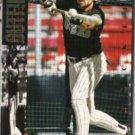 HOWARD JOHNSON 1994 Upper Deck #462.  ROCKIES
