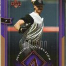 RANDY JOHNSON 2004 UD Diamond Collection #6.  DIAMONDBACKS