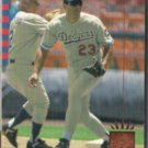 ERIC KARROS 1993 Upper Deck SP #94.  DODGERS.