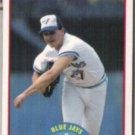 JIMMY KEY 1989 Score #480.  BLUE JAYS